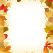 Foliage frame - 