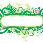 Spring banner — Stock Vector #24466481