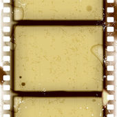 Film frame — Stockvektor