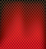 Grid background — Stock Vector