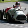 Bohemia hill climb racing — Stock Photo