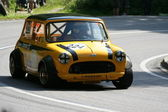 Bohemia hill climb racing — Stock Photo