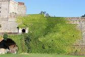 Priamar fortress in Savona, Italy — Stock Photo