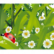 Spring came — Stock Vector #23536651