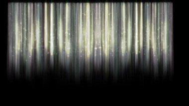 Sihirli yağmur — Stok video