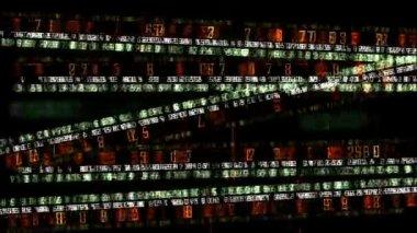 Börse — Stockvideo