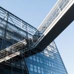Glass bridge — Stock Photo #36977275