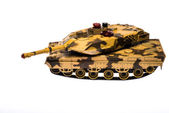Leopard tank 2 6 — Stock Photo
