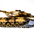 Stock Photo: Leopard tank 2 12