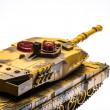 Stock Photo: Leopard tank 2 17