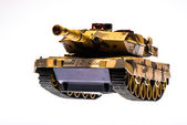 Leopard tank 2 8 — Stock Photo