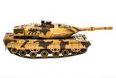Tank leopard 2 19 — Stock fotografie