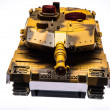 Stock Photo: Leopard tank 2 20