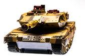 Leopard tank 2 21 — Stock Photo