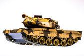 Tank leopard 2 23 — Stock fotografie