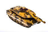 Leopard tank 2 28 — Stock Photo