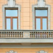 Balcony 3 — Stock Photo #23507721