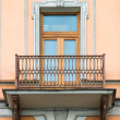 Foto Stock: Balcony 6