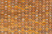 Grotere bakstenen muur 5 — Stockfoto