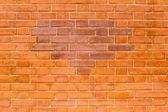 Greater brick wall 7 — Stock Photo
