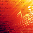 Music Background Vector - 