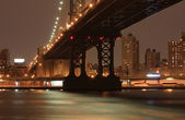 Pont de manhattan — Photo