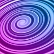 Business digital swirl background — Stockfoto