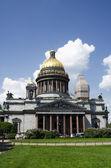 City views of St. Petersburg — Stock Photo