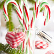 Candy Canes — Stock Photo #16259427
