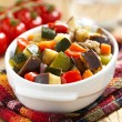 Stock Photo: Ratatouille