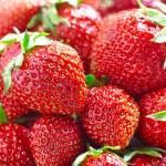 Fresh strawberry — Stock Photo #27462961