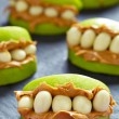 Monster Mouths for Halloween — Stock Photo #31414273