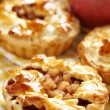 apple pie — Foto Stock