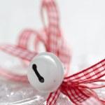 Christmas bell — Stock Photo