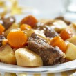 Beef stew — Stock Photo #33937919