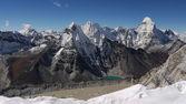 Himalayas — Foto de Stock
