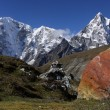 Himalayas — Stock Photo #15810625
