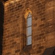 Royalty-Free Stock Photo: Historic window