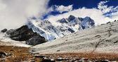 喜马拉雅山 — 图库照片