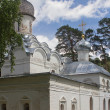 Stock Photo: Archangel Michael Church