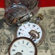 Stock Photo: Composition of antiques