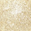 Stock Photo: Gold background glitter