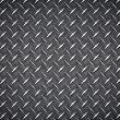 Steel diamond plate - Stock Photo