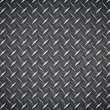 Steel diamond plate — Stockfoto