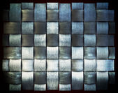 An Abstract metallic background — Stock Photo