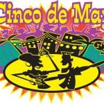 Cinco de Mayo holiday celebration — Stock Vector #17248765