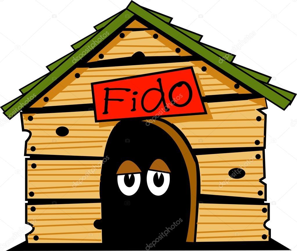 A Dog Named Fido