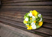 Wedding bouquets — Foto de Stock