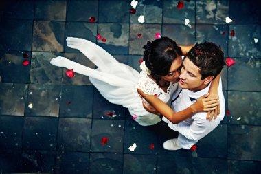 Glorious wedding in Bali