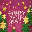 New year background — Stock Photo #37169585